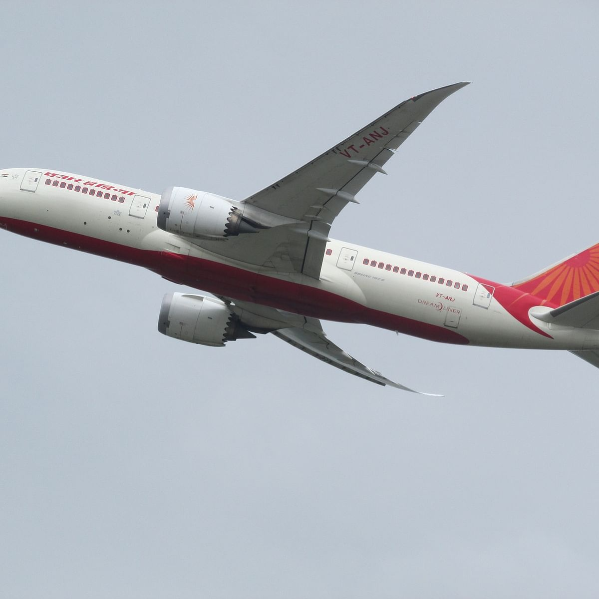 Tata Group to file Expression of Interest for Air India today