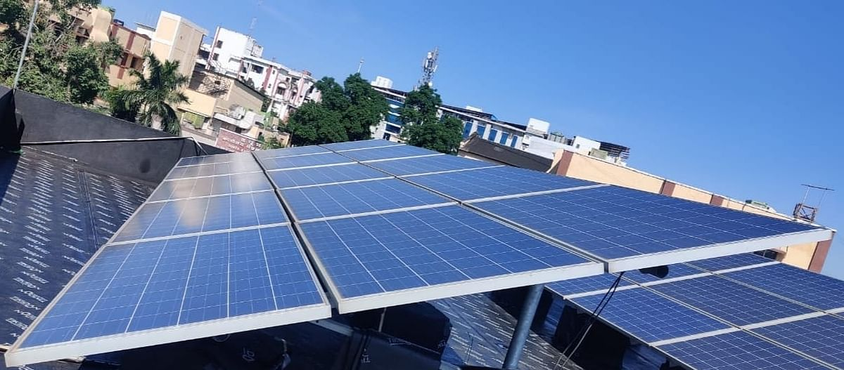 CR goes in a big way for economical & environment-friendly solar & wind renewable energy