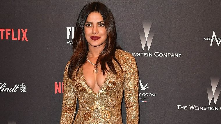 #20in2020: Priyanka Chopra invites fans to join her in celebrating 20 years in industry