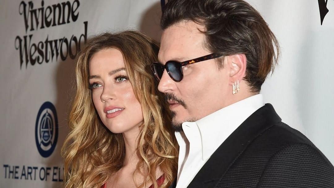 Amber Heard accuses Johnny Depp of throwing '30 or so bottles like grenades'
