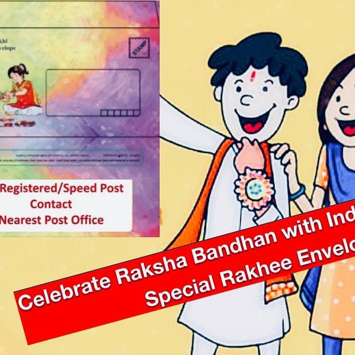 India Post makes special arrangement for Raksha Bandhan