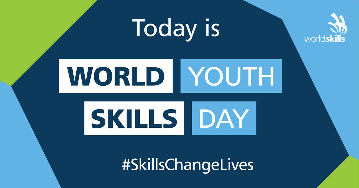 World Youth Skills Day: Five skills you can hone using free online courses during the coronavirus lockdown