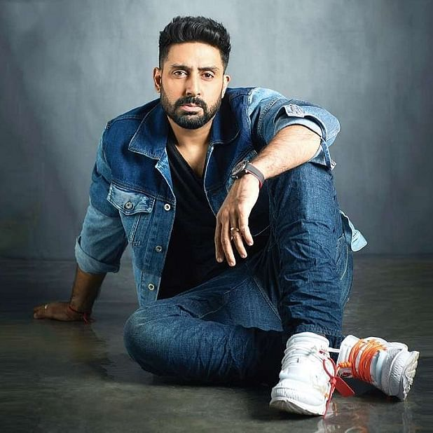 Abhishek Bachchan feels overwhelmed by love, support for 'Breathe: Into the Shadows'