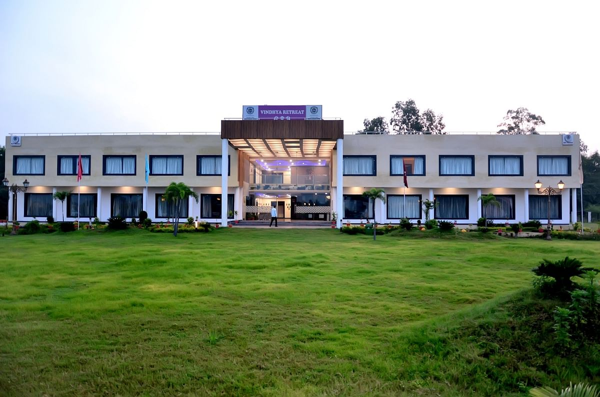 Vindhya Retreat in Rewa