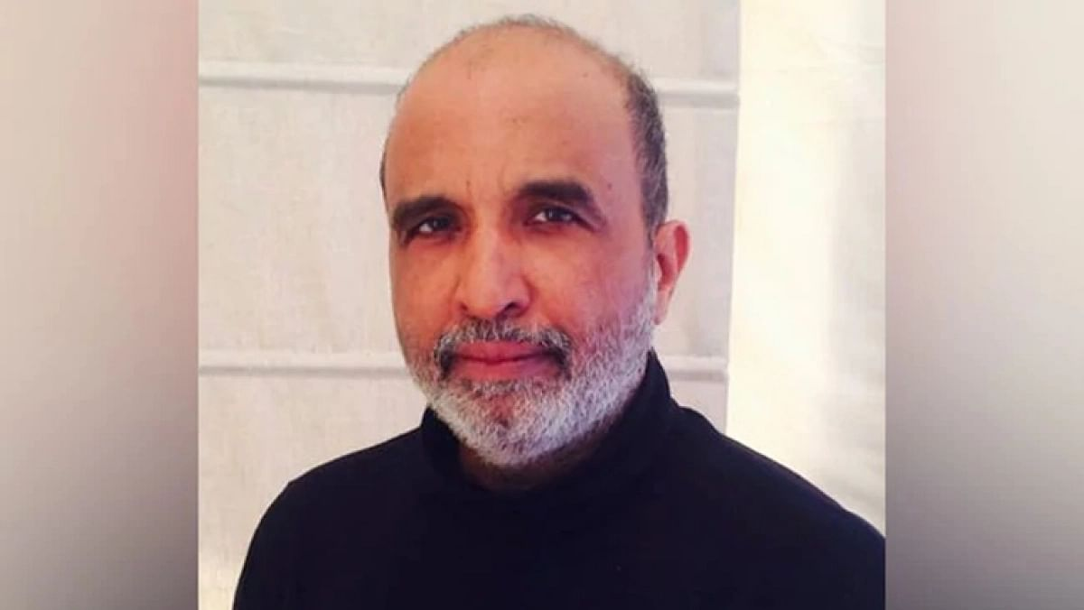 Sanjay Jha suspended from Congress 'for anti-party activities'
