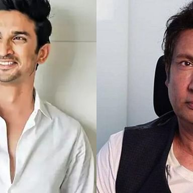 Shekhar Suman on Sushant Singh Rajput strangulation theory: Asphyxia or Aise fix kiya?