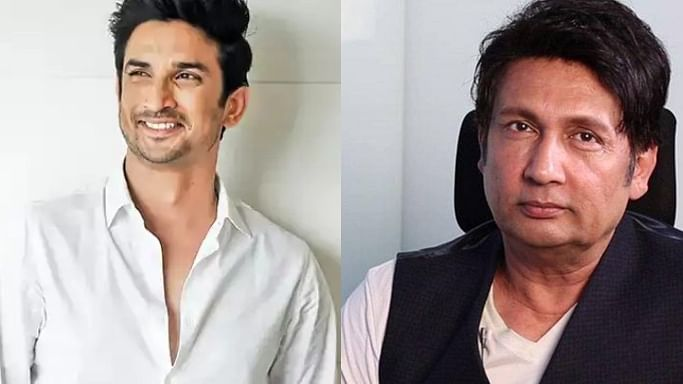 Shekhar Suman backs out from 'Justice for Sushant Singh Rajput' campaign due to family's silence; changes his mind
