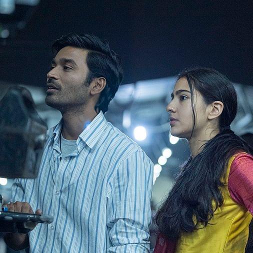 Akshay Kumar, Sara Ali Khan and Dhanush to start filming for second schedule of 'Atrangi Re' from October