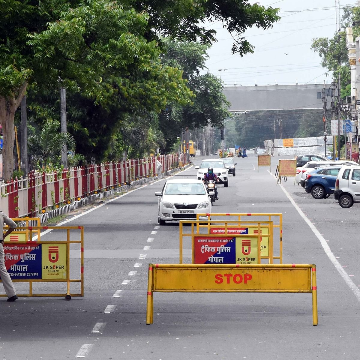Coronavirus in Bhopal: 'Night curfew' to return, public movement barred except for emergency purpose