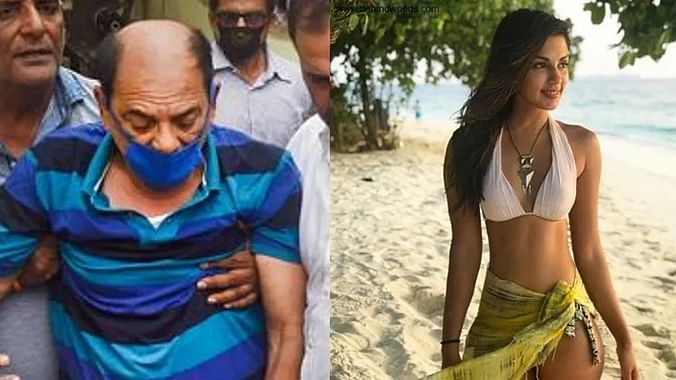 Sushant Singh Rajput's father gives a twist to tragedy, files FIR against Rhea Chakraborty