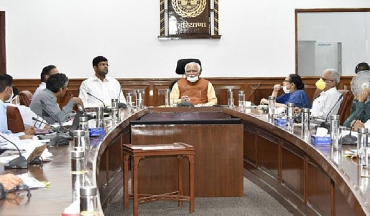 Haryana cabinet nod to 75% quota in private sector jobs for residents