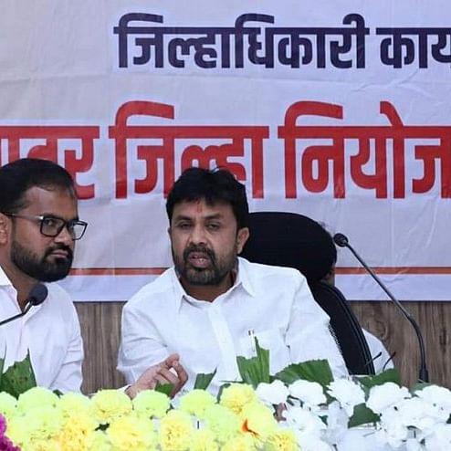 Coronavirus in Maharashtra: State minister Sanjay Bansode tests positive for COVID-19