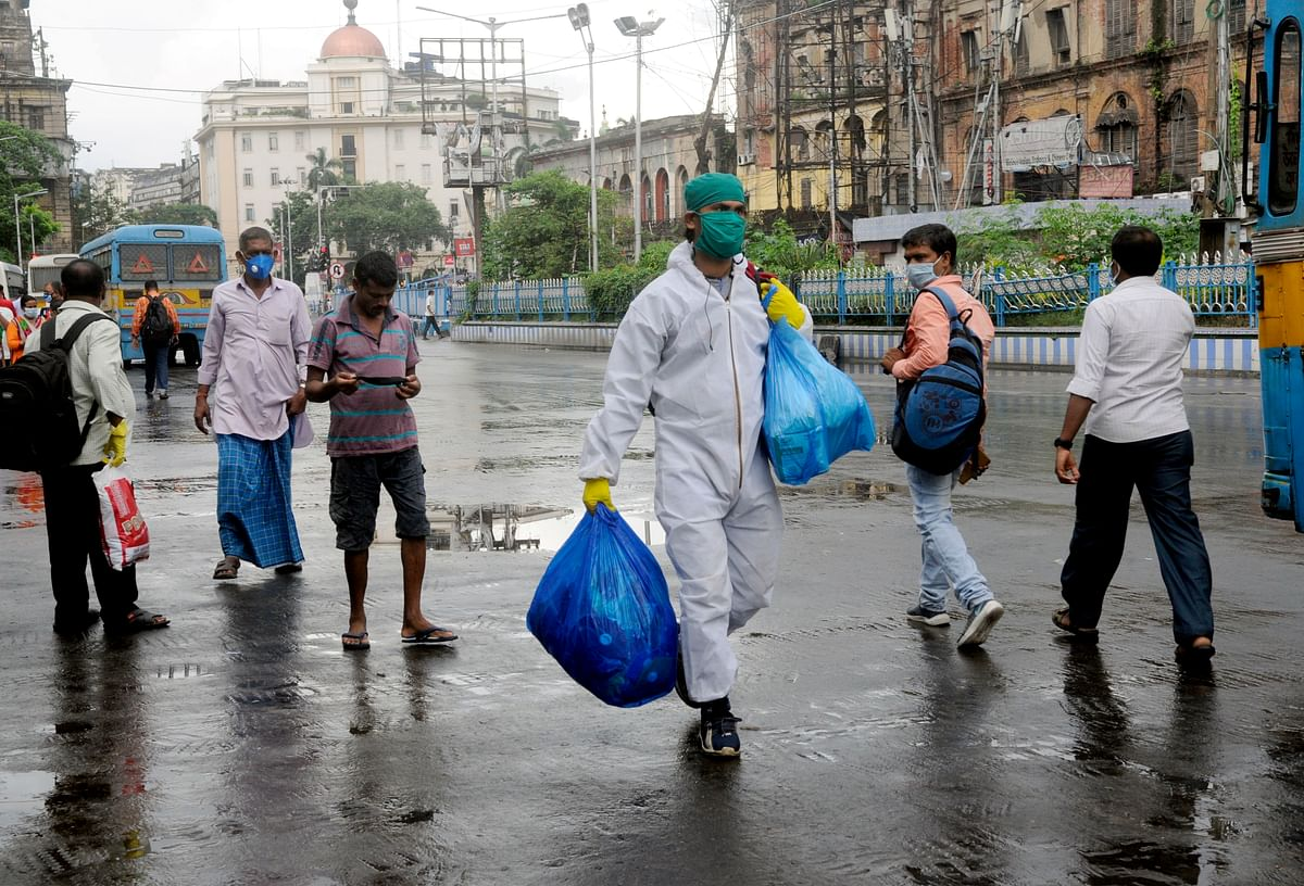 Coronavirus in Bengal: Gyms, Yoga institutes to reopen on Aug 5; flight ban continues