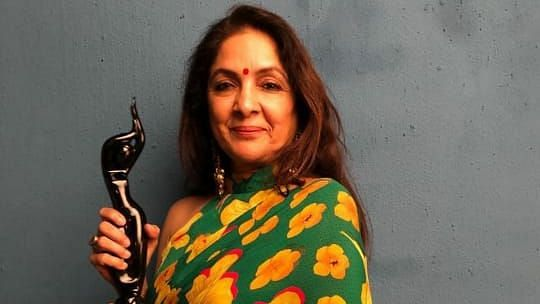 From asking for work on Instagram to bagging hits like 'Badhaai Ho', how Neena Gupta relaunched herself