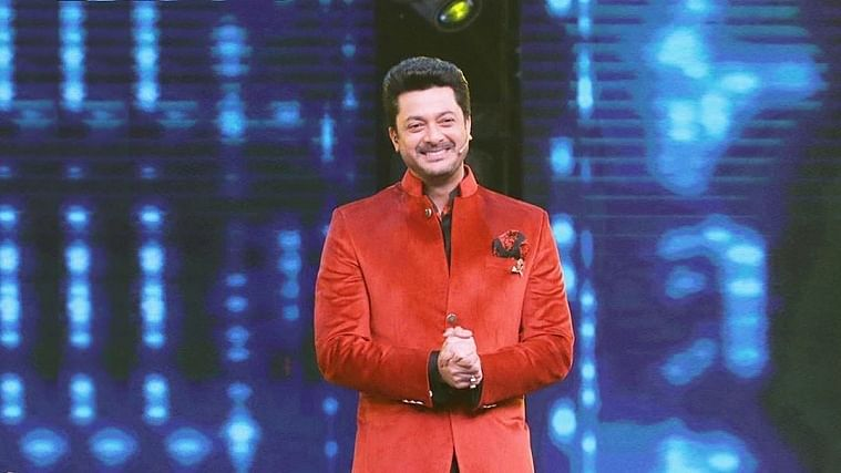 'It was always there, it will be there,' says Shakuntala Devi actor Jisshu Sengupta about nepotism