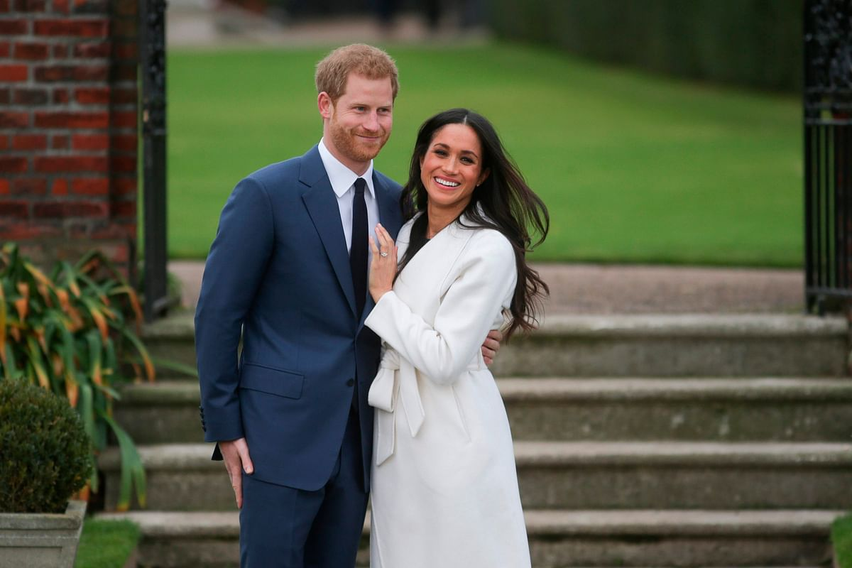 Bombshell book on Harry, Meghan spills royal secrets