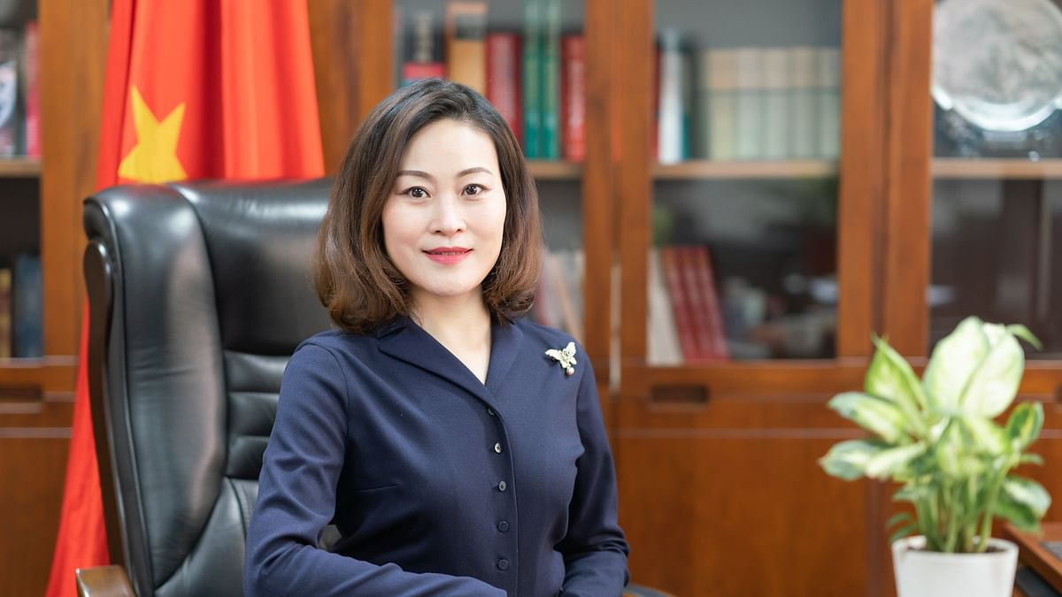 Who is China's Ambassador to Nepal Hou Yanqi and why is she in the news? All you need to know