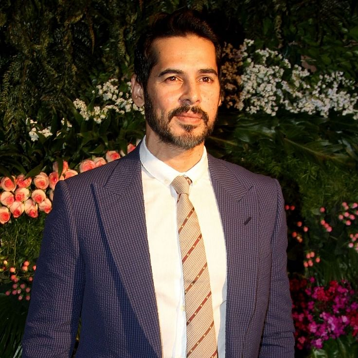 Dino Morea opens up about turning producer for Helmet