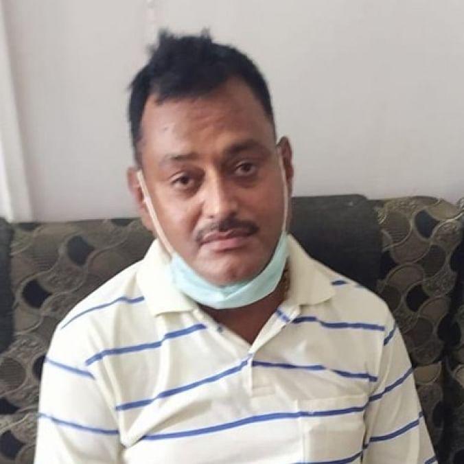 'Sher humara choot gaya, jail ka tala tut gaya': Old video of Vikas Dubey being released from jail goes viral