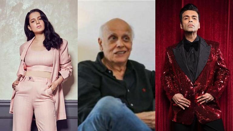 Sushant Singh Rajput Suicide: Kangana, Dharma Productions CEO summoned; Mahesh Bhatt next
