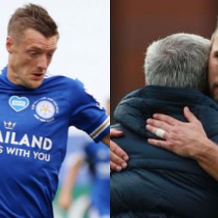 Premier League highlights: Leicester City, Tottenham Hotspur secure Europa League spots on final day of the season
