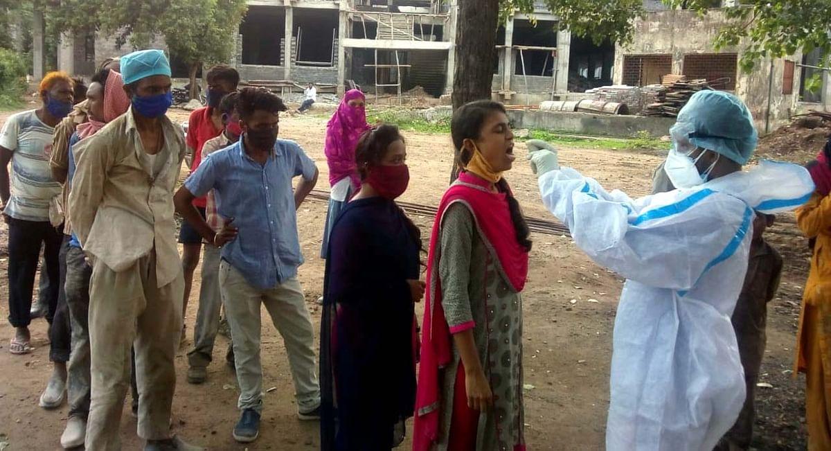 Coronavirus in Bhopal: Ibrahimganj emerge as new hotspot, records 35 cases among 67 fresh cases