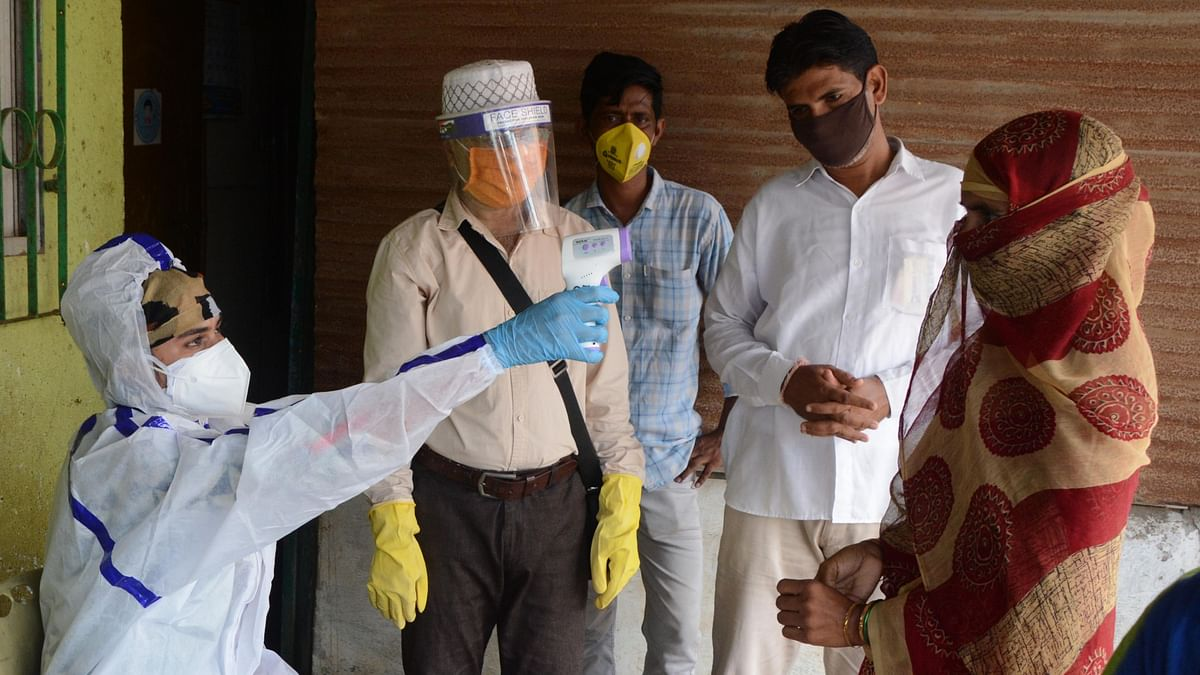 Coronavirus in Indore: Area-wise list of COVID-19 cases as issued by health department on October 11