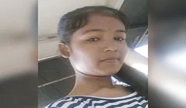 Labourer's daughter gets flat for securing 68% in Class X exams
