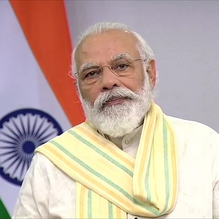 Mantra to be relevant is to skill, reskill and upskill: Highlights of PM Modi's speech on World Youth Skills Day