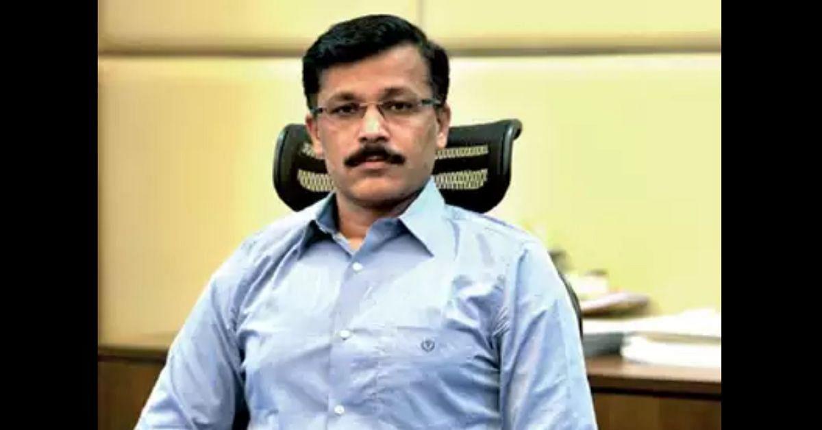 IAS officer Tukaram Mundhe's transfer cancelled