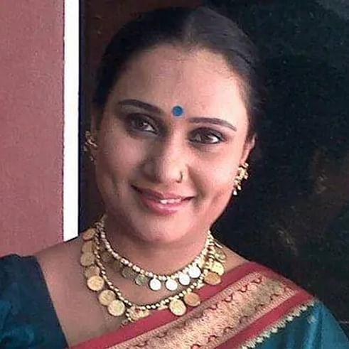Popular Marathi actress Priya Berde to join NCP on July 7
