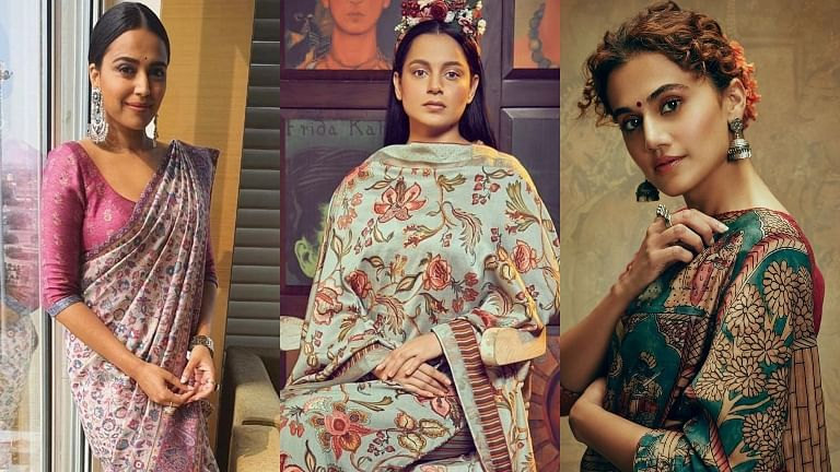'Why fight with outsiders?': Twitter on Kangana Ranaut's remarks against Taapsee Pannu, Swara Bhasker