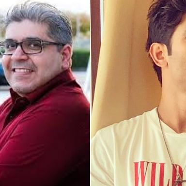 Film critic Rajeev Masand grilled for over 8 hours in Sushant Singh Rajput suicide case