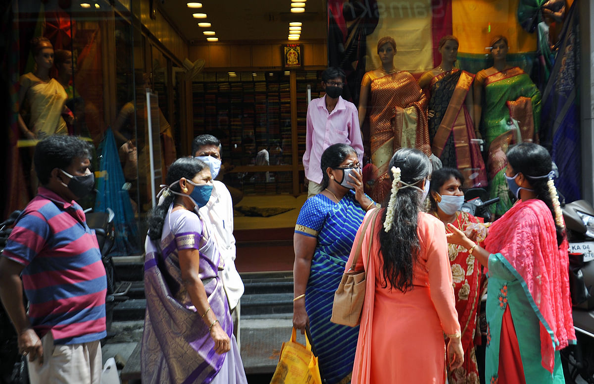Coronavirus in Panvel: PMC allows shops to open all days from Independence Day 2020