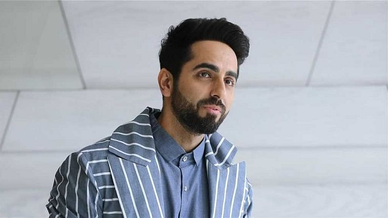 'People who are multi-faceted are inspirations to me,' says Ayushmann Khurrana