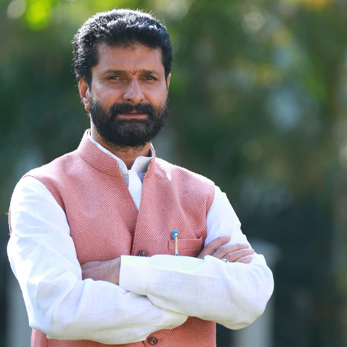 'Will not remain silent when Jihadis strip the dignity of our sisters': Karnataka Minister CT Ravi