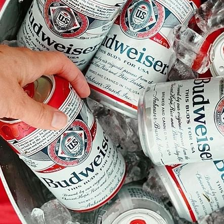 Budweiser - 10 facts you didn't know about the self-proclaimed king of beers