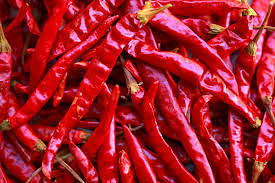 In a first, Railways will export dry chillies to Bangladesh via special parcel train