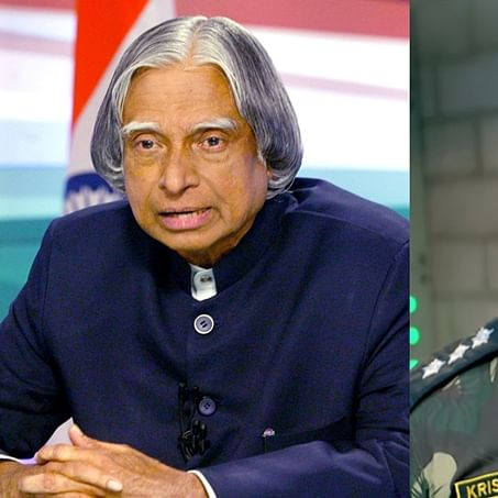 How APJ Abdul Kalam is connected to John Abraham's film 'Parmanu: The Story of Pokhran'