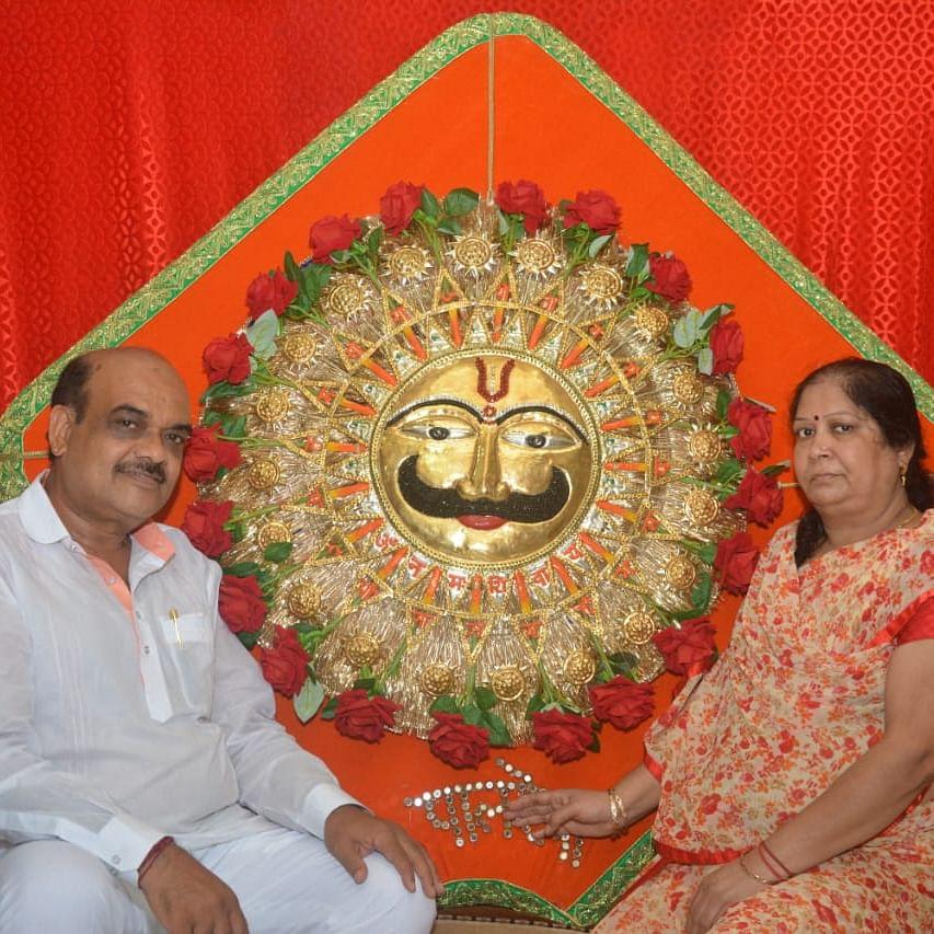 Indore: Palrecha brothers to offer 40-inch rakhi at Ujjain's Mahakal Temple