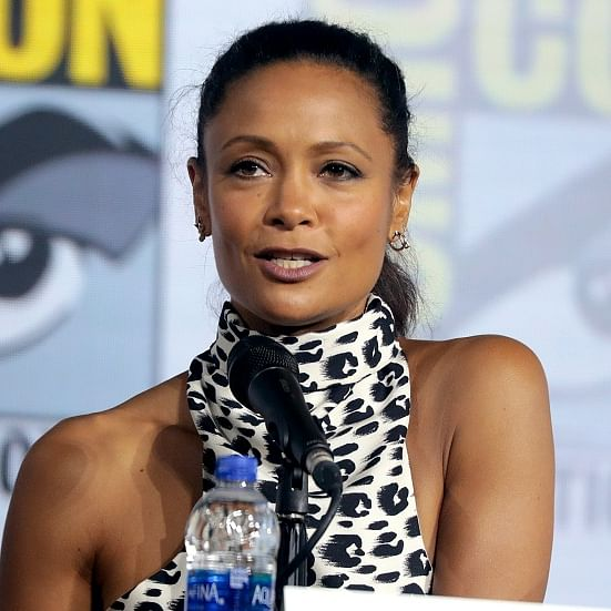 'Westworld' star Thandie Newton reveals racist encounter with Amy Pascal