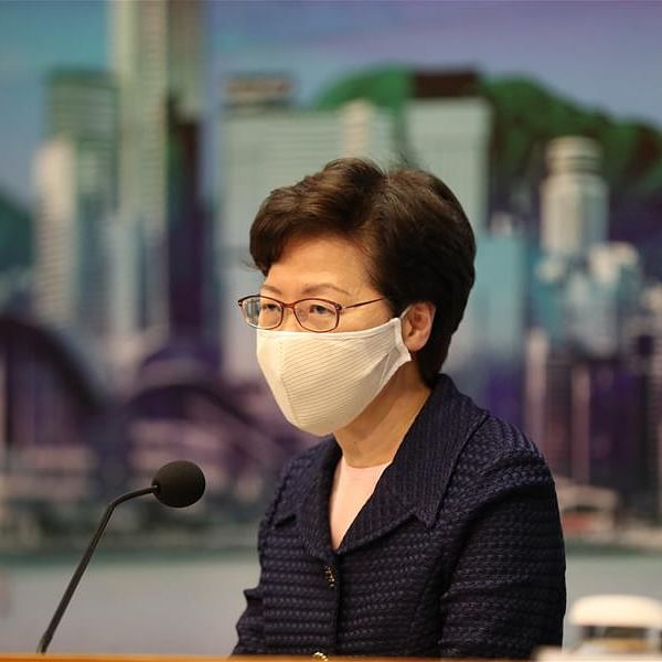 Hong Kong postpones LegCo election due to COVID-19 outbreak