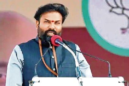 Karnataka invokes god