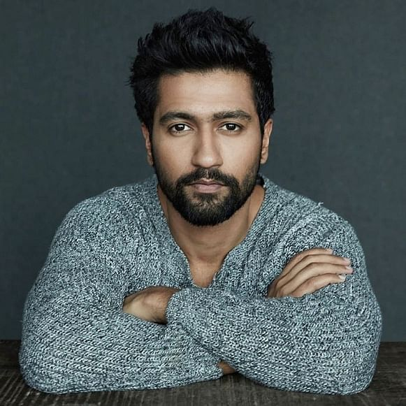 Lockdown musings: Vicky Kaushal miss his 'machines'