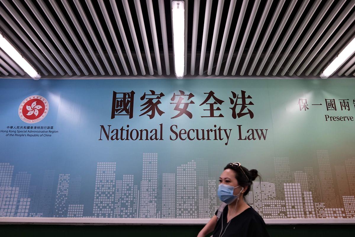 China retaliates over Hong Kong extradition row, halts treaties with Canada, Australia, UK