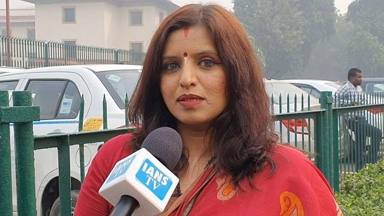 WhatsApp forward claims Shilpa Nair is 'world's richest person', activist wonders if it's a 'practical joke'