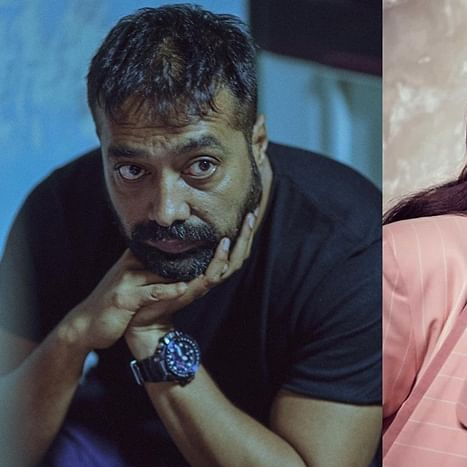'I am not her enemy, you all are': Anurag Kashyap on Kangana Ranaut 'defending' him post 'Bombay Velvet' failure