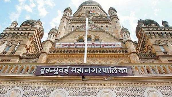 With low property tax collection, BMC stares at a shortfall of Rs 1,405 crore