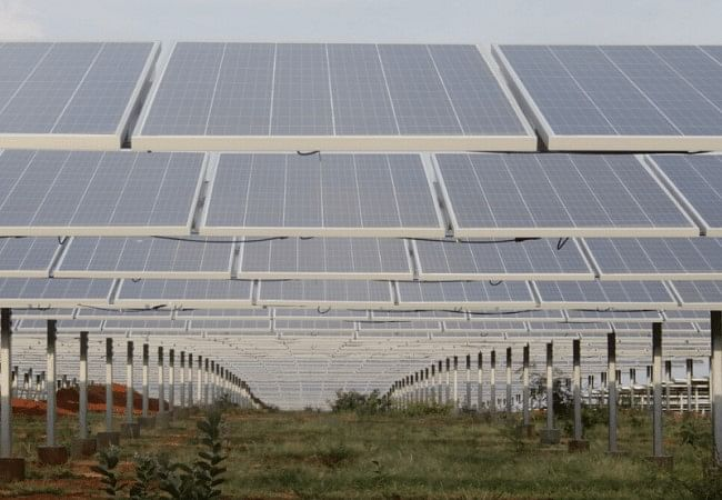 NHPC awards ISTS grid-connected PV project aggregating to 400 MW
