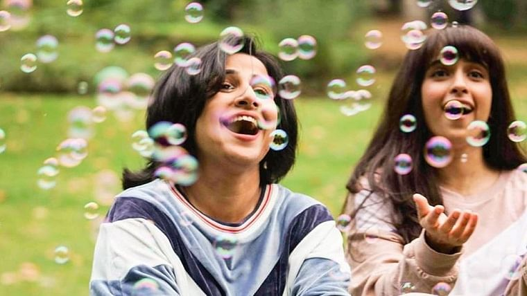 Shakuntala Devi movie review: Vidya Balan brings the humane side of 'human' computer to life